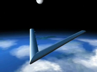 JPAerospace - Airship To Orbit Approach