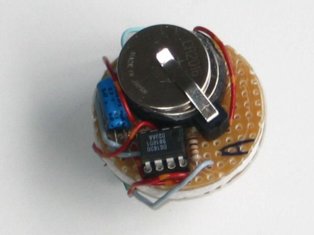 Inside of a Pongsat